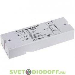 Диммер для ламп накаливания и галогенных на 220V SR-1009AC (220V, 576W)