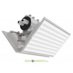 """Облегчённый V-образый """"Галочка"""" светодиодный светильник, 36 Вт, Vi-Lamp Lite M1 МK2 36W, 4000К, 5400Лм"""