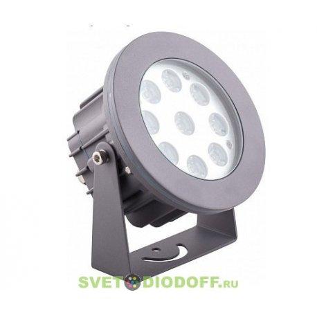 Светодиодный светильник ландшафтно-архитектурный LL-878 Luxe 230V 9W RGB IP67