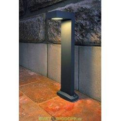 Светильник садовый SL 75 светильник IP44 5-11Вт (без лампы), GX53 антрацит, IP 44, 0,75м.п.