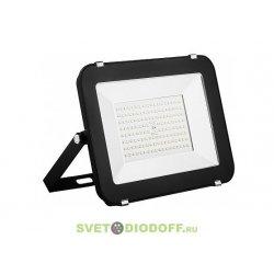 Светодиодный прожектор SAFFIT SFL90-150 IP65 150W 6400K черный