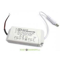 ЭПРА для светодиодной панели 36-PRO 36Вт серии ЕМС PRO LLT