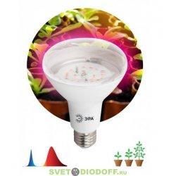 Лампа для растений ФИТО красно-синего спектра FITO-16W-RB-E27-K