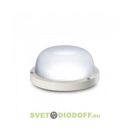 Светодиодный светильник ЖКХ Кронос-9Вт ЭКО, IP65,1000Лм, 4000К, 180x85