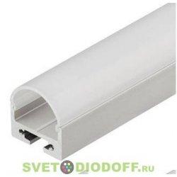 Профиль подвесной для светодиодной ленты LINE SD-293, 2000х19,7х19,7