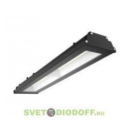 Светильник складской светодиодный WHB-02 100Вт 230В 5000К 9000Лм IP65 без пульсации IN HOME