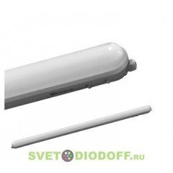 Светильник светодиодный герметичный ССП-159 50Вт серии PRO 230В 4000К 3750Лм 1500мм матовый IP65 LLT