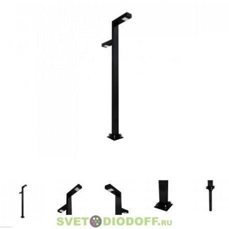 Светодиодный светильник Парк-30Вт, (3000, 4000, 5000К под заказ), 4800Лм, IP67 000-500 мм