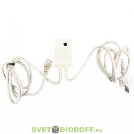 Контроллер для наборов трехжильного светодиодного дюралайта 6м и 14м, до 30м