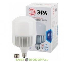Лампа светодиодная промышленная ЭРА LED smd POWER 85W-4000-E27/E40