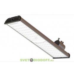 Светодиодный светильник GLERIO Магистраль 50 Вт Консоль, 01A-50S-4K