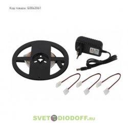 Комплект светодиодной ленты 2835kit-4,8-60-12-IP20-6500-5m
