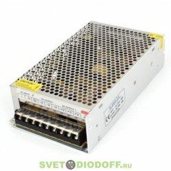 Блок питания для светодиодов LE 250Вт-24В (10,41A)