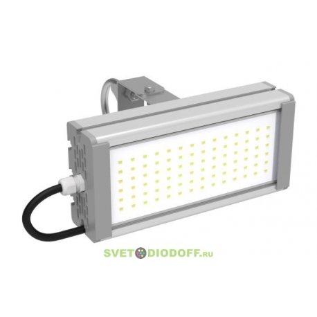 Низковольтный светодиодный светильник SVT-STR-M-16W-LV-12V DC, 2240Лм, IP67