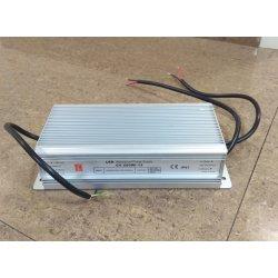 Блок питания HTW влагозащищенный -12V 200Вт (12V, 8,3A)