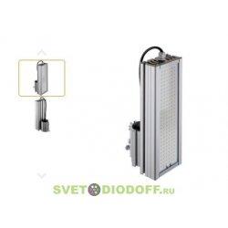 Светодиодный светильник консольный Virona 62Вт, 8680 лм (VRN-UNE-62-G40K67-K)