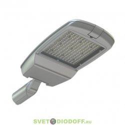 Консольный светодиодный светильник Гроза М 40Вт 3000К, теплый линз 140×50, 6050Лм