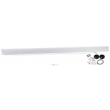 Линейный светодиодный светильник SML-10-WB-40K-W48 48 Вт 4000K 4320Лм белый