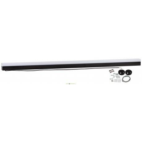 Линейный светодиодный светильник SML-10-WB-40K-В48 48 Вт 4000K 4320Лм черный