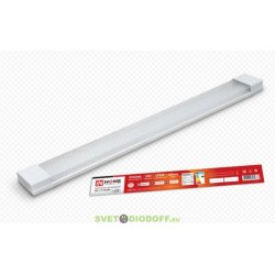 Светильник светодиодный SPO-110 PRIZMA 18Вт 230В 4000К 1500Лм 600мм IP40 IN HOME