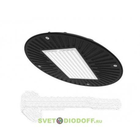 Подвесной промышленный светильник PROM1 27Вт, 4050Лм, 4000К, IP67