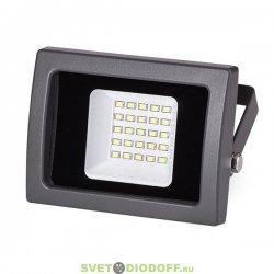 Светодиодный прожектор WFL-20W/03, 5500K, 20 W SMD, IP 65