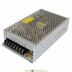 Блок питания для светодиодов 200W, 24V, внктренний
