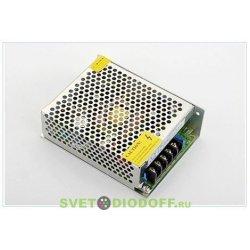 Блок питания для светодиодов SD-60W 24V открытый