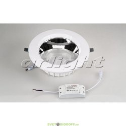 Светодиодный светильник MD-230MP-30W Warm White