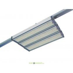 Уличный светодиодный светильник Модуль, универсальный У-3, 288Вт