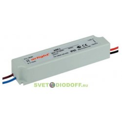 Блок питания (драйвер) ARPJ-KE72350A (25W, 350mA, PFC)