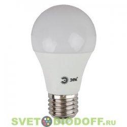 Лампа светодиодная ЭРА LED smd A60-10w-827-E27 2700К
