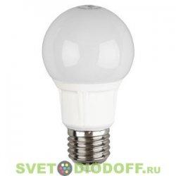 Лампа светодиодная ЭРА LED smd A60-13W-827-E27