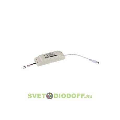Драйвер для светодиодных панелей LED-LP-5/6 (0.98) ЭРА LED-драйвер для SPL-5/6 standard