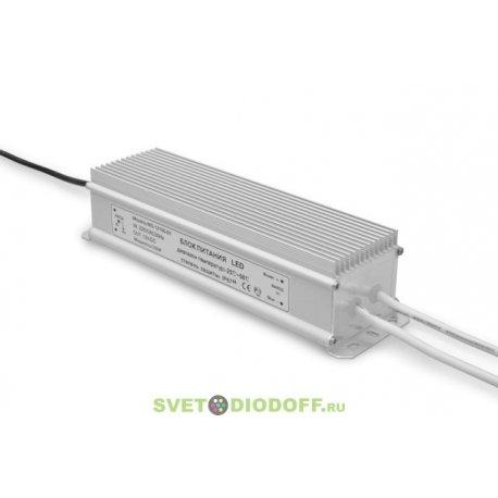 Блок питания ARPV-ST05100 (5V, 20A, 100W) IP67