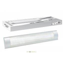 Светодиодный светильник LED ДПО 3017 1800 лм 2х9 Вт, 4000К