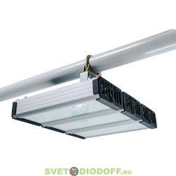 Уличный светодиодный светильник Модуль, универсальный , 96Вт У*3 ViLED