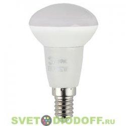Лампа светодиодная ЭРА LED smd R50-6w-840-E14 ECO 4000К