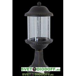 Уличный фонарь на подставке SD-750P2