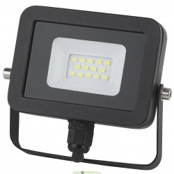 Прожектор светодиодный 10Вт ЭРА LPR-10-2700К-М SMD Slim