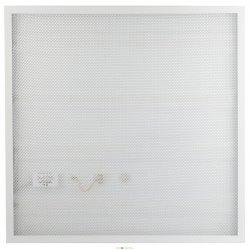 """Светодиодный светильник """"Призма"""" SPO-6-36-6K-P ЭРА 595x595x19 36Вт 3000Лм 6500К"""