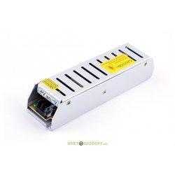 Блок питания компактный (узкий), 100 W, 24V