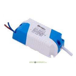 Диммируемый драйвер для светильников DesignLed DW-DL07