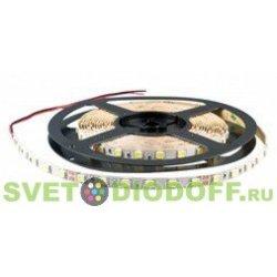 Лента светодиодная 5050/60 IP20 5м.п. Белая/тепло-белая+цвет