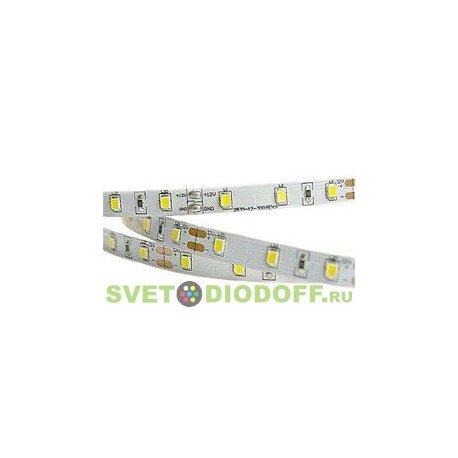 Лента светодиодная 2835/120 IP20 5м.п. Белая/тепло-белая