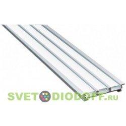 Алюминиевый профиль для светодиодных лент SD-254.