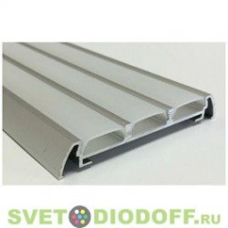 Алюминиевый профиль для светодиодных лент SD-269.