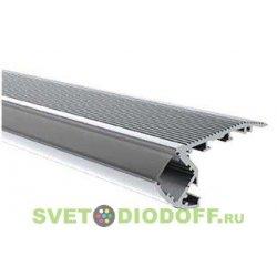 Алюминиевый профиль для светодиодных лент SD-284.