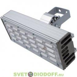 """Светодиодный светильник """"Модуль Прожектор 59°"""", 64 Вт, 4000К, IP67"""