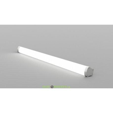 Светодиодный линейный промышленный светильник Айсберг v2.0-30Вт, IP65, 4500К, 3300Лм ЭКО